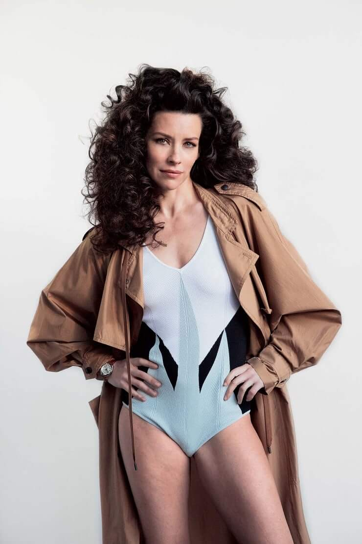 evangeline lilly sexy thighs