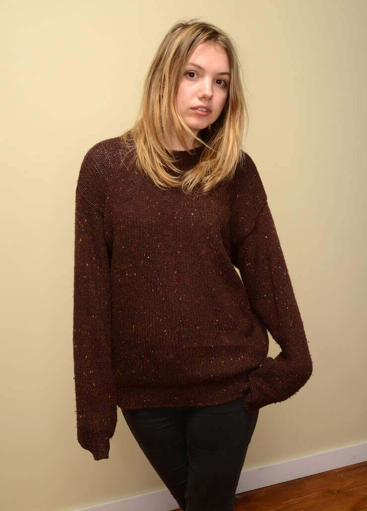 hannah murray awesome pic