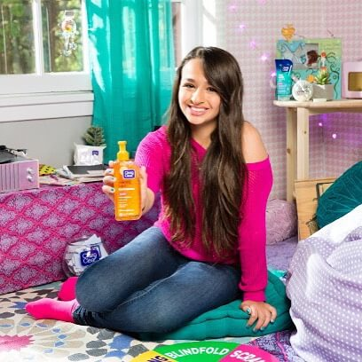 jazz jennings awesome picture