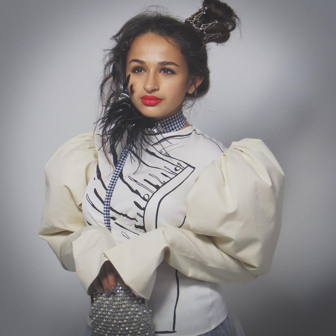 jazz jennings hot picture