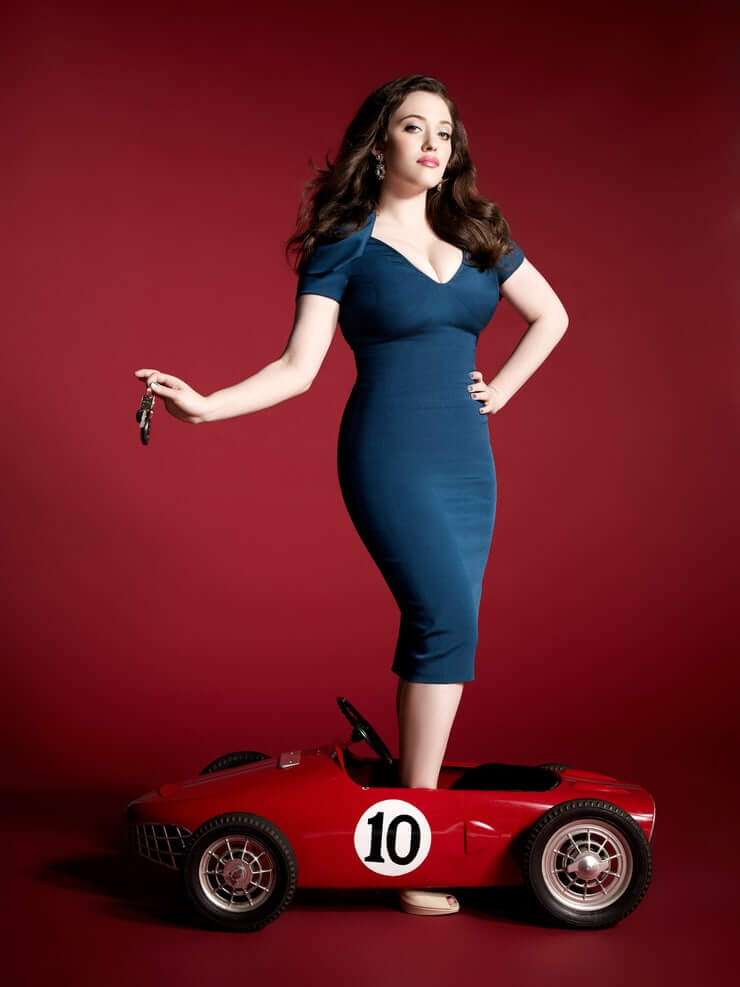 kat dennings tite dress pic
