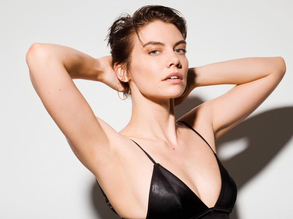 lauren cohan sexy photos