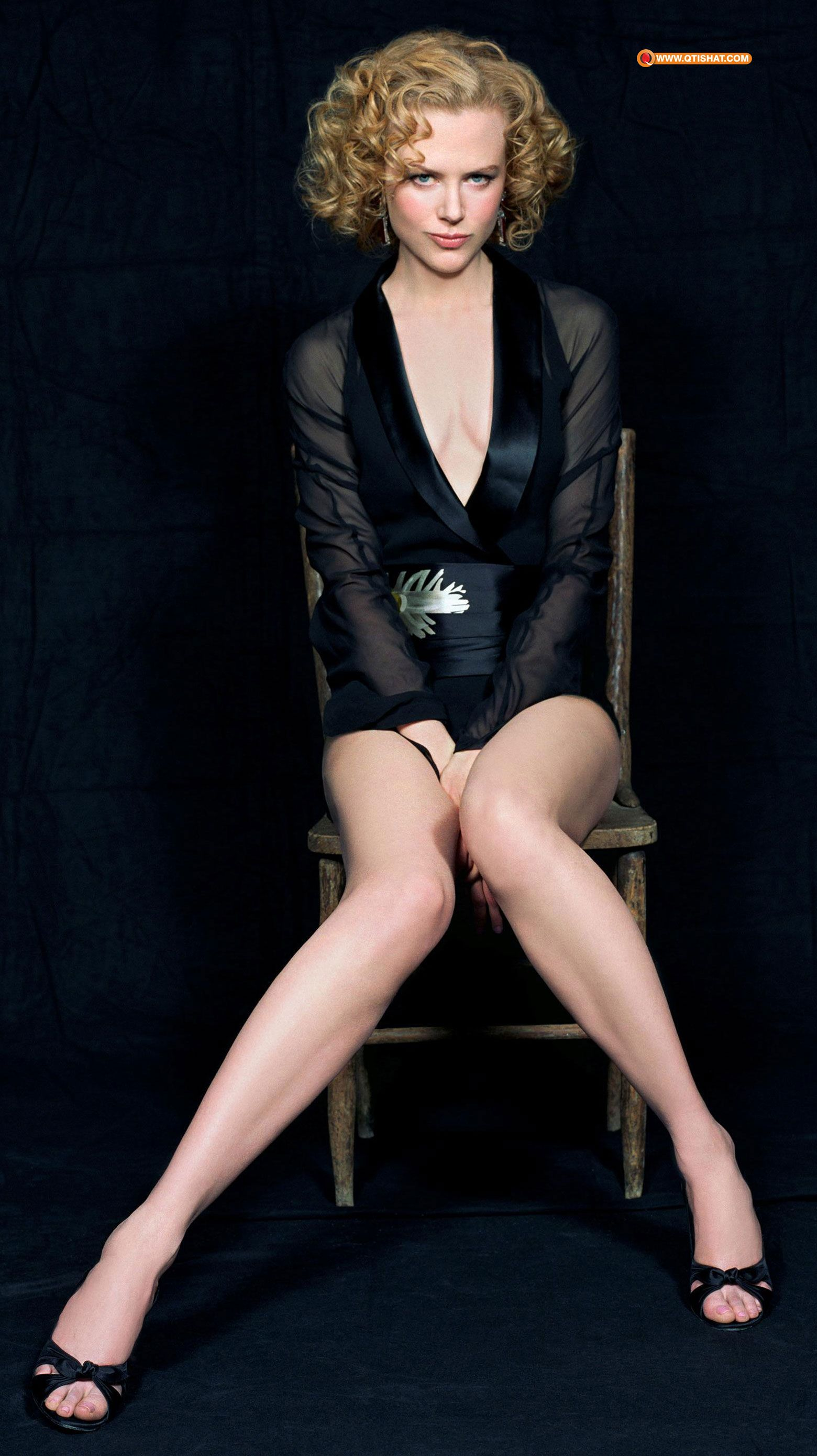 49 Sexy Pictures Of Nicole Kidman Which Will Make You