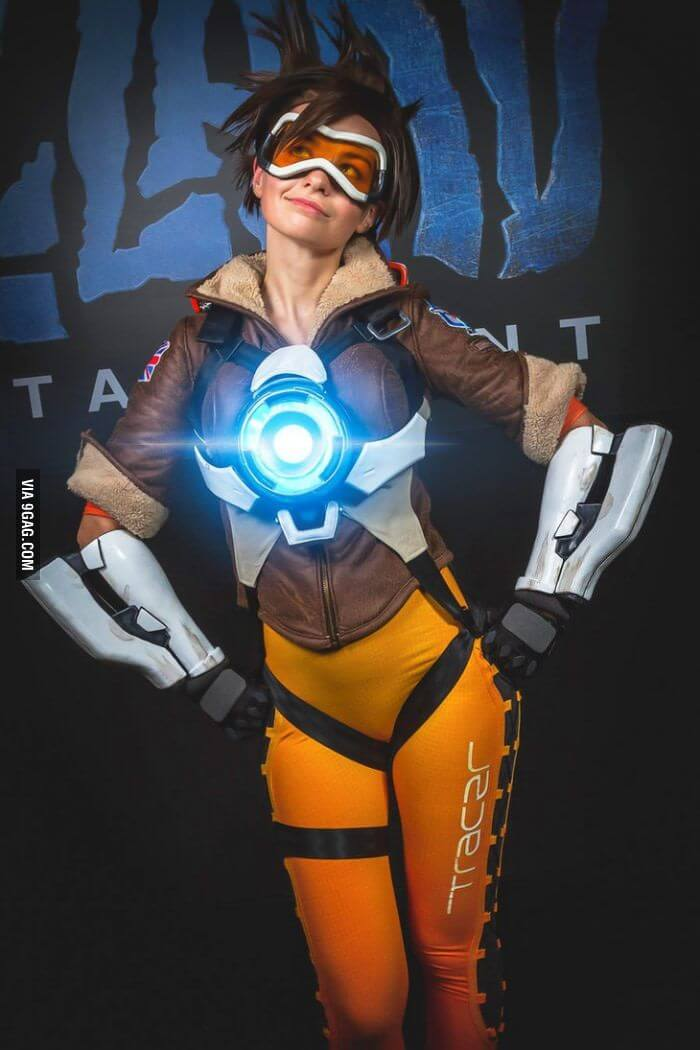 tracer fabulous