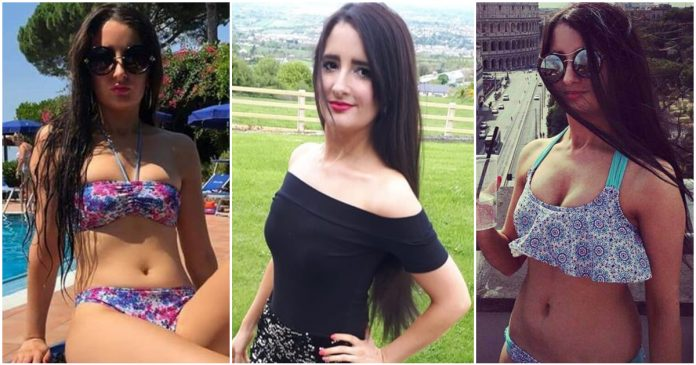 26 Hot Pictures Of Leah O'Rourke Which Will Keep You Up At Nights