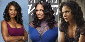 27 Hot Pictures Of Audra McDonald Explore Her Sexy Fit Body