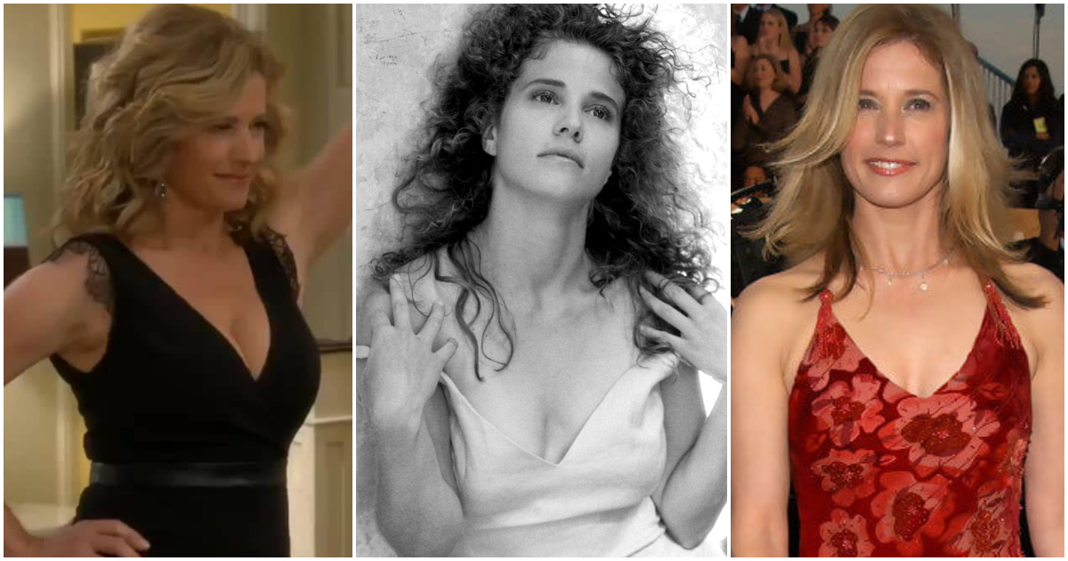 34 Hot Pictures Of Nancy Travis Will Make You Drool For Her Best