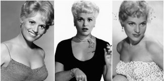 42 Hot Pictures Of Judy Holliday Which Are Wet Dreams Stuff