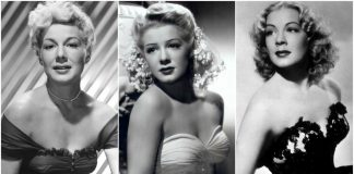 43 Hot Pictures Of Betty Hutton Are Amazingly Beautiful