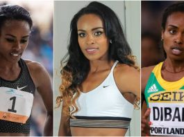 46 Hot Pictures Of Genzebe Dibaba Which Will Make Your Mouth Water