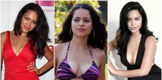 49 Alyssa Diaz Hot Pictures Are So Damn Hot That You Can't Contain It