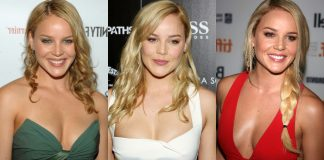 49 Hot Pictures Of Abbie Cornish Which Will Make You Fantasize Her