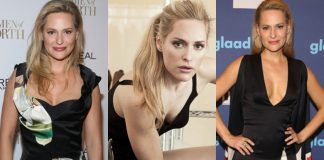 49 Hot Pictures Of Aimee Mullins Which Will Make You Fantasize Her