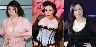 49 Hot Pictures Of Alex Borstein Which Will Leave You Dumbstruck