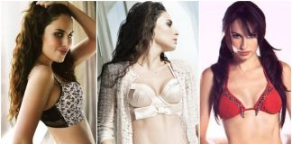 49 Hot Pictures Of Ana Serradilla Will Hypnotise You With Her Exquisite Body