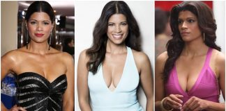 49 Hot Pictures Of Andrea Navedo Which Will Make You Fantasize Her