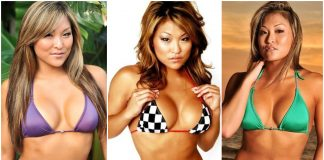 49 Hot Pictures Of Angela Fong Will Leave You Gasping For Her