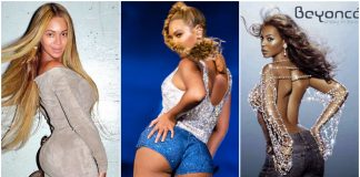 49 Hot Pictures Of Beyonce Will Unravel Her Amazing Ass And Sexy Figure