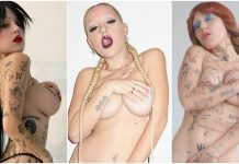 49 Hot Pictures Of Brooke Candy Which Will Make You Fantasize Her