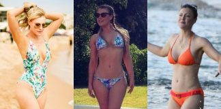 49 Hot Pictures Of Camilla Kerslake Which Will Make Your Mouth Water