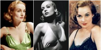 49 Hot Pictures Of Carole Lombard Are A Treat For Fans