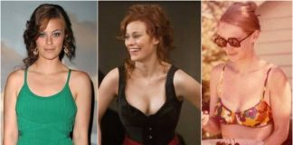 49 Hot Pictures Of Cassidy Freeman Which Will Make You Crazy About Her