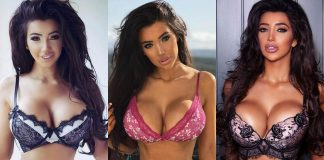 49 Hot Pictures Of Chloe Khan Expose Her Sexy Body