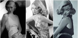 49 Hot Pictures Of Constance Bennett Which Will Make You Crave For Her