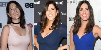 49 Hot Pictures Of D'Arcy Carden Which Will Drive You Nuts For Her