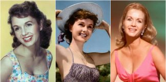 49 Hot Pictures Of Debbie Reynolds Which Will Make You Want Her