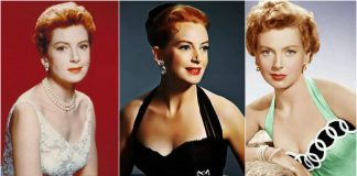 49 Hot Pictures Of Deborah Kerr Will Make You Sweat Like Crazy