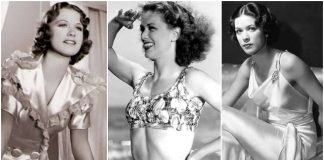 49 Hot Pictures Of Eleanor Powell Which Will Keep You Up At Nights
