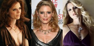 49 Hot Pictures Of Emilia Fox Will Drive You Insane For Her
