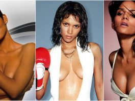 49 Hot Pictures Of Halle Berry Which Will Make You Crave For Her