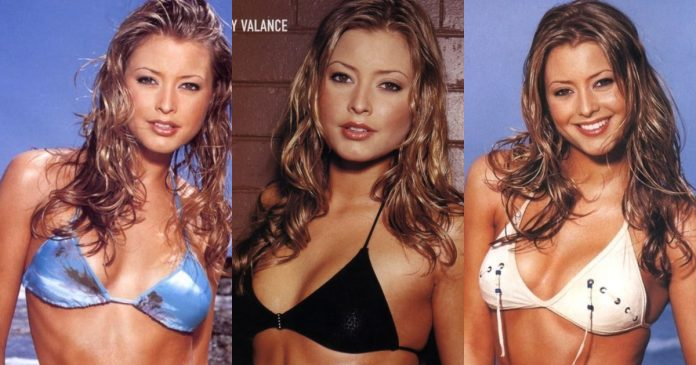 49 Hot Pictures Of Holly Valance Which Will Make You Want Her