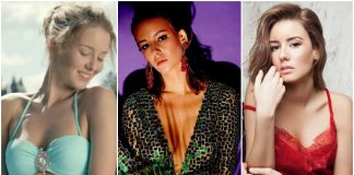 49 Hot Pictures Of Irina Starshenbaum Will Literally Make You Fall In Love