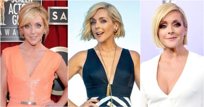 49 Hot Pictures Of Jane Krakowski Are Just Too Hot To Handle
