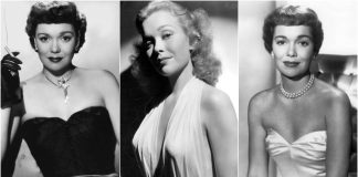 49 Hot Pictures Of Jane Wyman Which Will Make You Crazy About Her