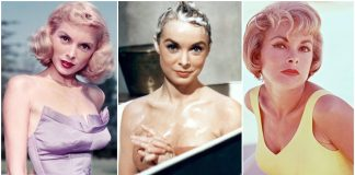 49 Hot Pictures Of Janet Leigh Will Get You Hot Under Your Collar