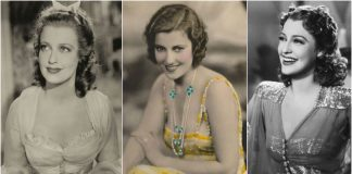 49 Hot Pictures Of Jeanette MacDonald Are Wild And Wondrous