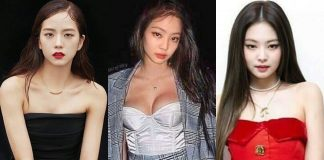 49 Hot Pictures Of Jennie Kim Which Will Leave You Dumbstruck