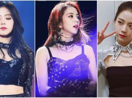 49 Hot Pictures Of Jisoo Which Will Make You Fantasize Her