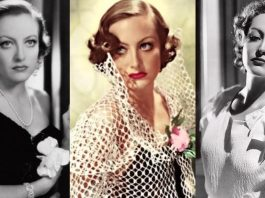 49 Hot Pictures Of Joan Crawford Which Are Incredibly Sexy