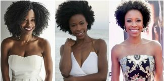 49 Hot Pictures Of Karimah Westbrook Can Get You Craving More For Her