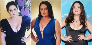 49 Hot Pictures Of Lauren Ash Are Just Too Damn Sexy