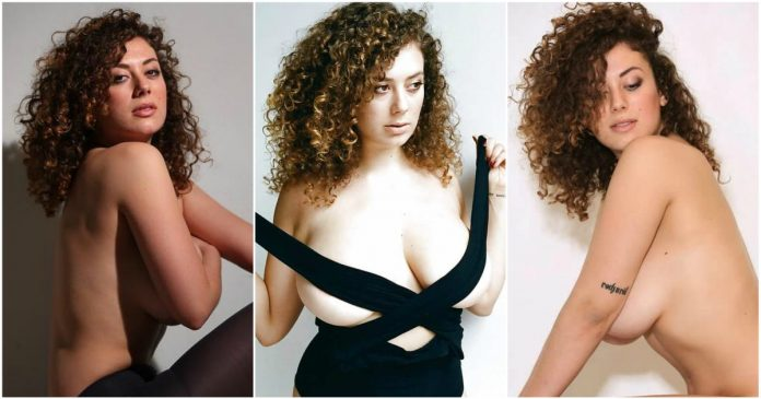 49 Hot Pictures Of Leila Lowfire Which Will Make Your Hands Want Her