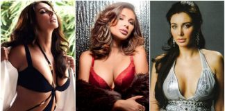 49 Hot Pictures Of Lisa Ray Which Are Going To Make You Want Her Badly