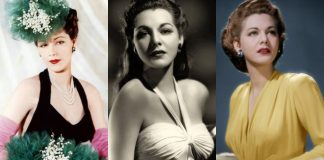 49 Hot Pictures Of Maria Montez Will Make You Fall For Her
