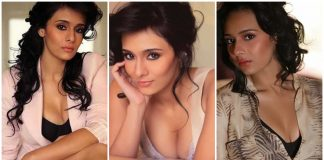 49 Hot Pictures Of Mayanti Langer Are Like Heaven On Earth