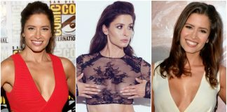 49 Hot Pictures Of Mercedes Mason Are Just Way Too Raunchy